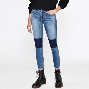 Pacsun multi shaded jeans!!
